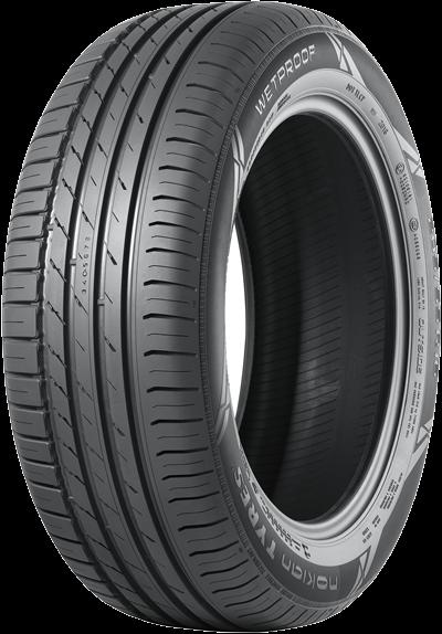 letní pneumatika Nokian Wetproof
