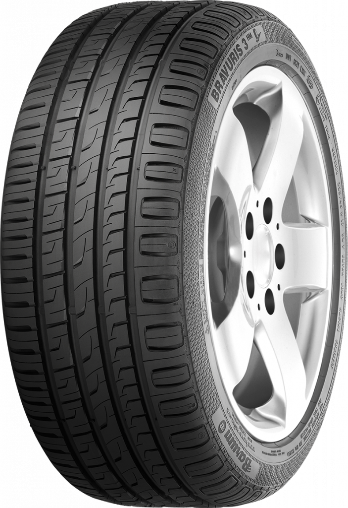 Letní pneumatik Barum Bravuris 3
